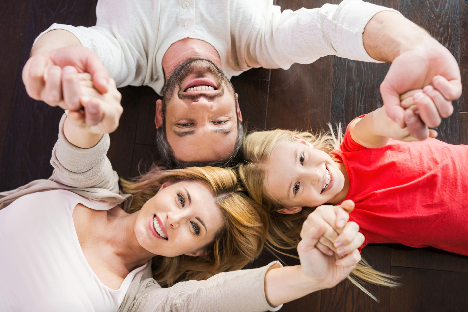 Rodinný oddychový pobyt