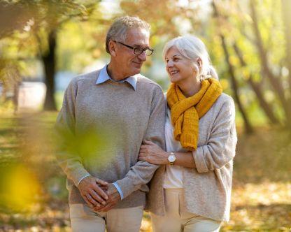 Relaxačný pobyt pre seniorov
