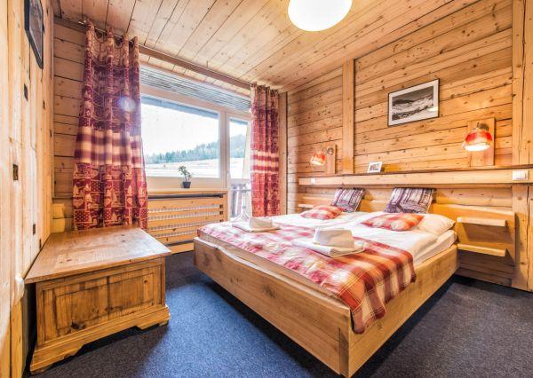 Apartmán Wood lux
