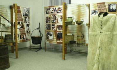 Podpolianske múzeum