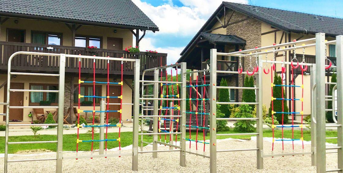Atrakcie pre deti Jasná Hilson Nízke Tatry