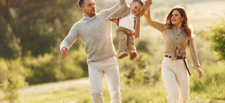 Obľúbené rodinné pobyty
