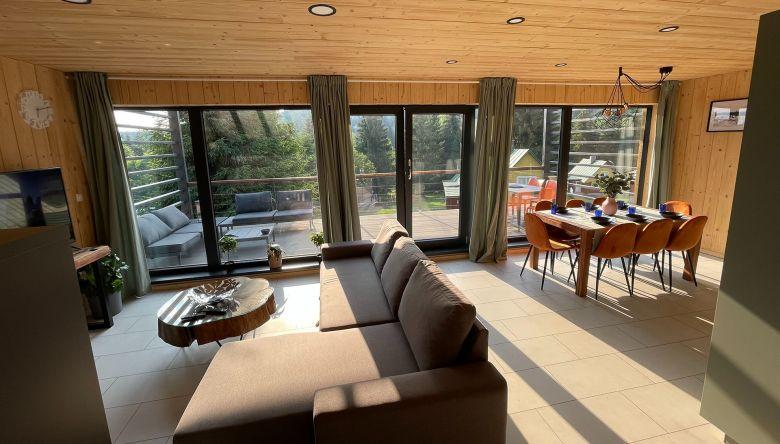 Súťaž o dvojdňový pobyt v apartmáne